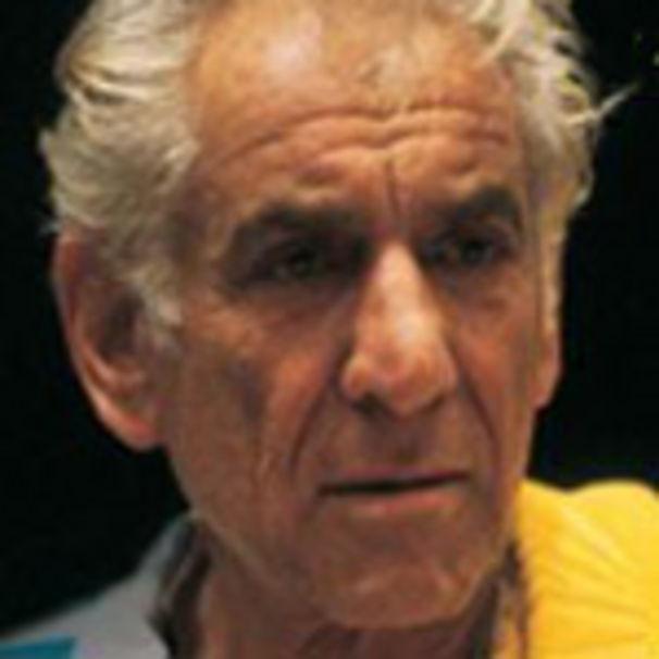 Leonard Bernstein, Der ewige Schüler