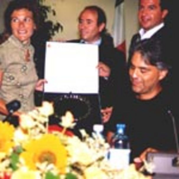 Andrea Bocelli, Bocellis Fans