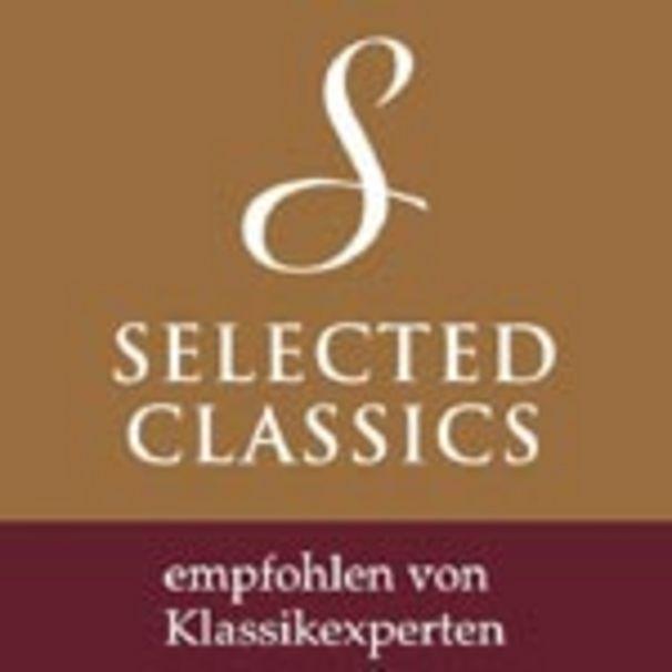 Selected Classics - empfohlen von Klassikexperten