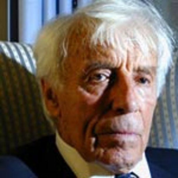 Johannes Heesters, Heesters wird 100