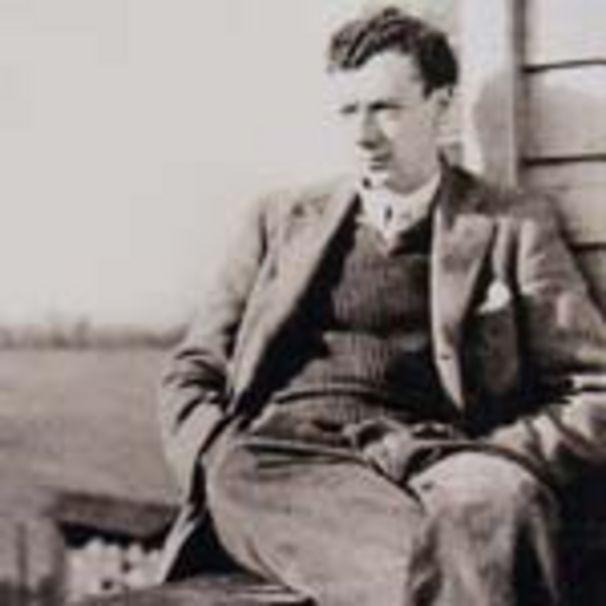 Benjamin Britten, Brittens Weihnacht