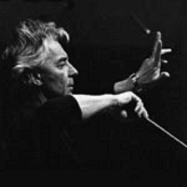 Herbert von Karajan, Das holde Wunder der Schöpfung