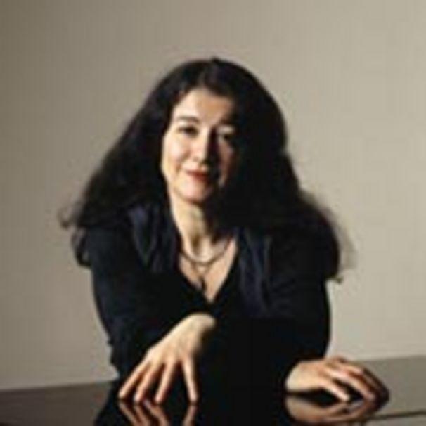 Martha Argerich, Clara im Sinn