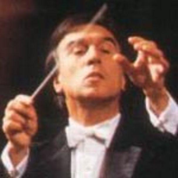 Claudio Abbado, Heiter bis wolkig