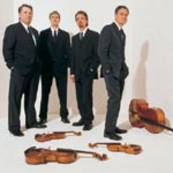 Emerson String Quartet, Der Geist von Cadiz
