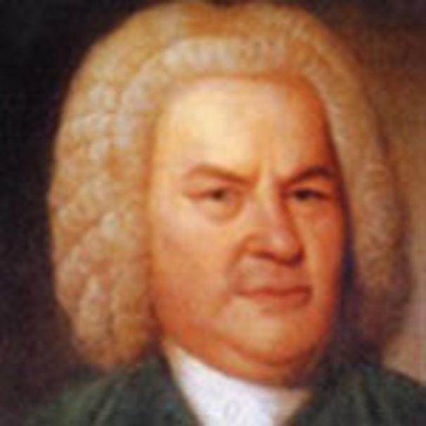 Bach opulent