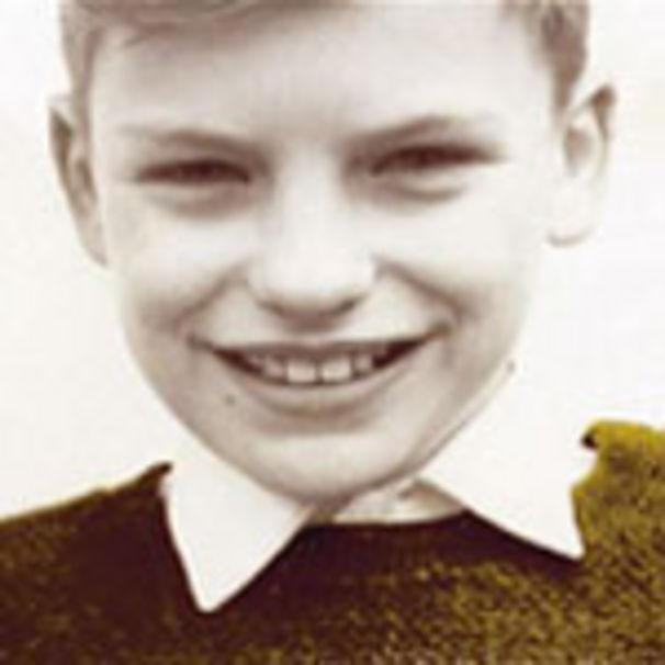 Sting, King Of Pop