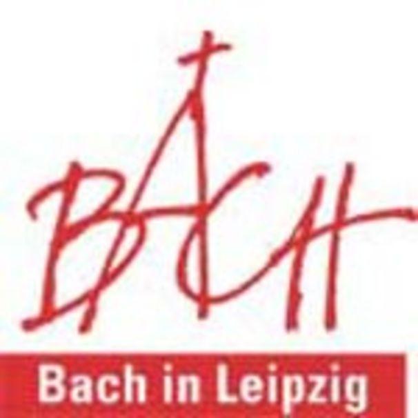 Johann Sebastian Bach, Startschuss für Bachfest in Leipzig