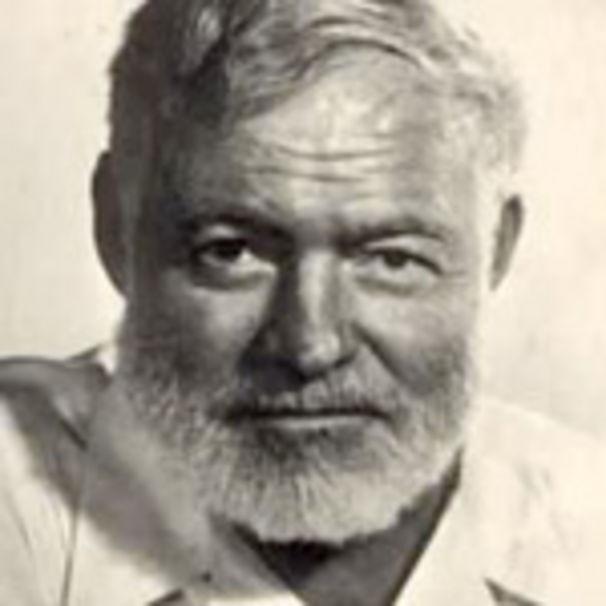 Ernest Hemingway, Leben als Kampf