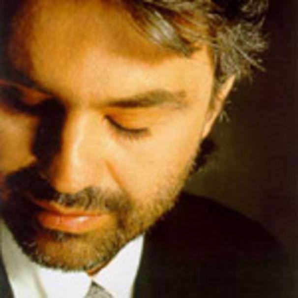 Andrea Bocelli, Wer zuletzt rächt...