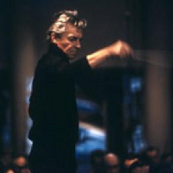 Herbert von Karajan, Ein idealer Augenblick