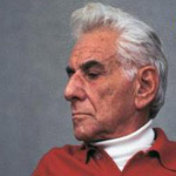 Leonard Bernstein, Der Doppeldeutige