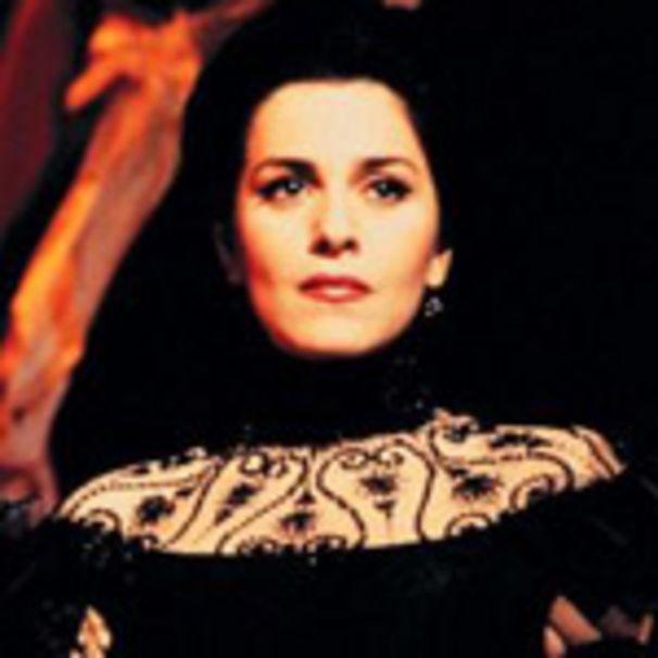 Angela Gheorghiu, Zweimal Liebe