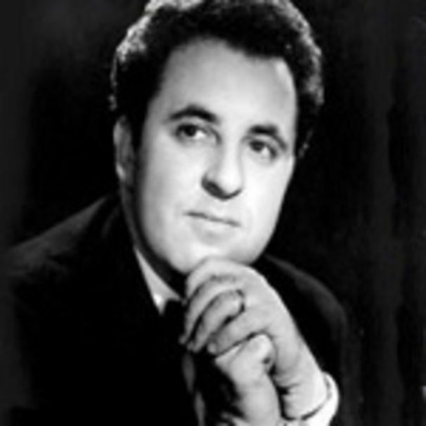 Carlo Bergonzi, Der Verdi-Mann