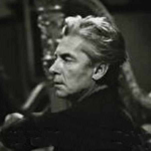 Herbert von Karajan, Götterfunke