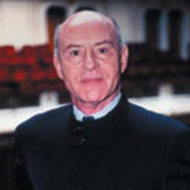 Christoph Eschenbach, Eschenbach und der Papst
