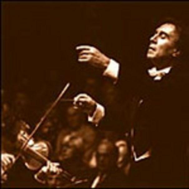 Claudio Abbado, Auftakt in Luzern