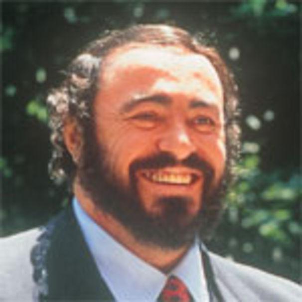 Luciano Pavarotti, Weiter geht's!