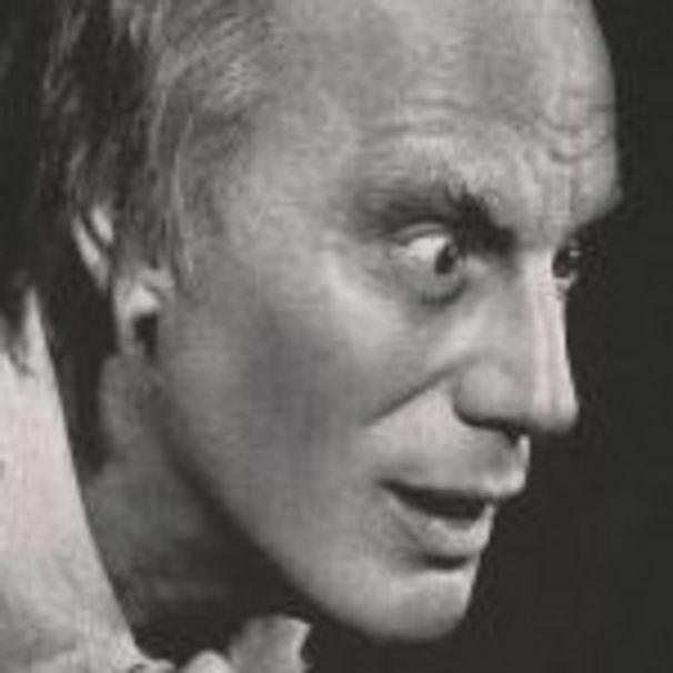 Gustaf Gründgens, Ein bisschen Teufel
