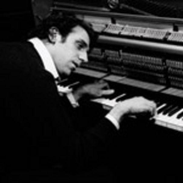 Gonzales, Gonzales - Solo Piano