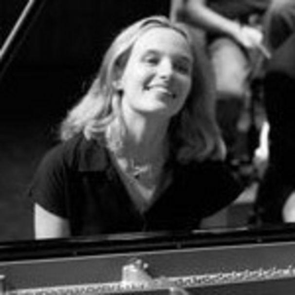 Hélène Grimaud, Grimaud in Berlin