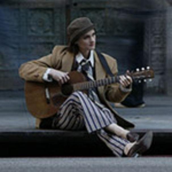 Madeleine Peyroux, Konzertkarten für Madeleine Peyroux