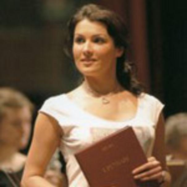 Anna Netrebko, Drei, zwei, eins - Netrebko