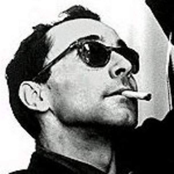 Jean-Luc Godard - Nouvelle Vague