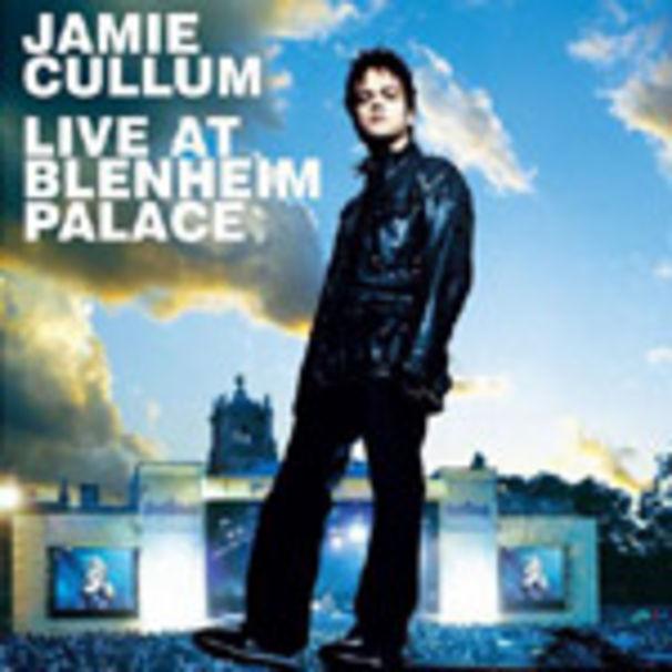 Jamie Cullum, Jamie Cullum - Live At Blenheim Palace