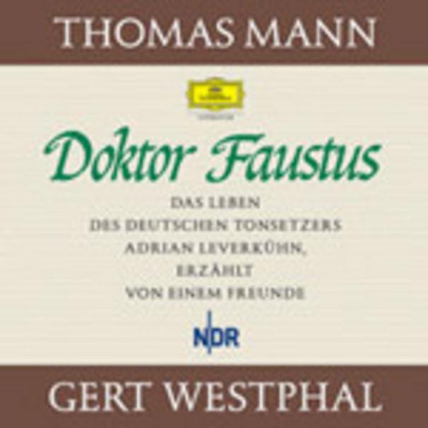 Henry James, Westphals Faustus