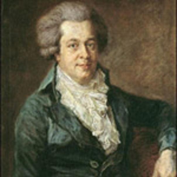 Wolfgang Amadeus Mozart, 's leiwande Wolferl