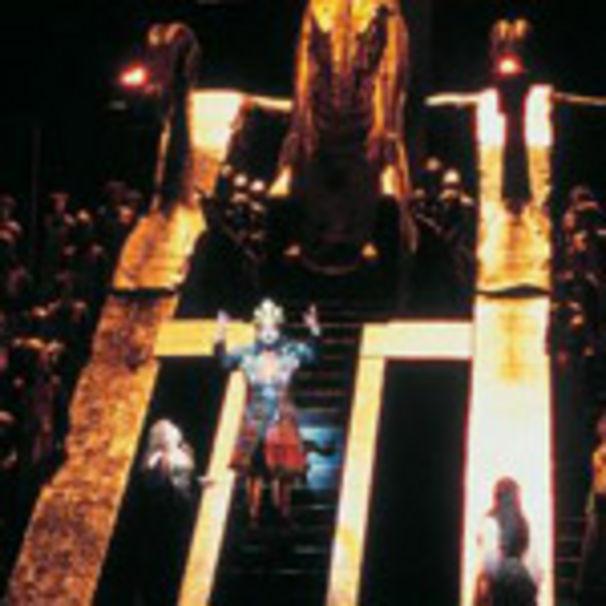 Babylonischer Vamp