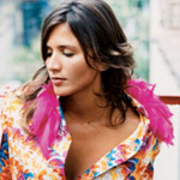 Chiara Civello - Last Quarter Moon