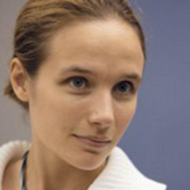 Hélène Grimaud, Grimaud spricht und spielt