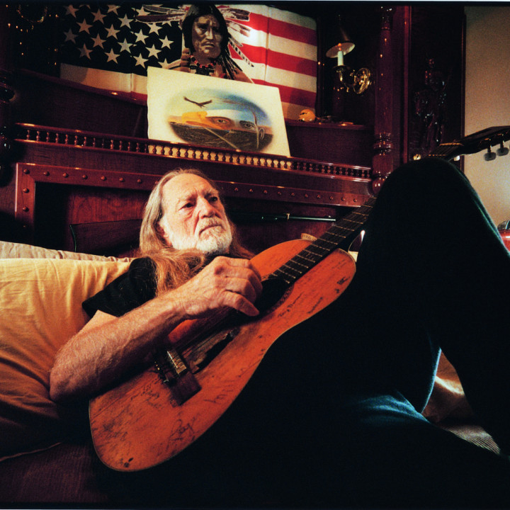 Willie Nelson — It Always Will Be