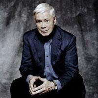 Dietrich Fischer-Dieskau, B.Z.-Kulturpreis an Fischer-Dieskau