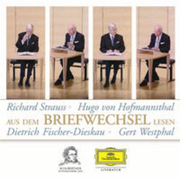 Dietrich Fischer-Dieskau, Zwei Spötter