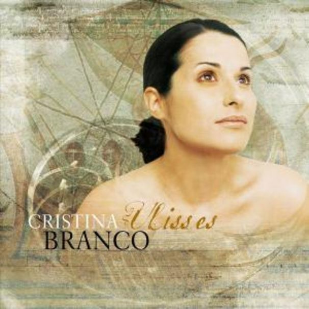 Cristina Branco, Cristina Branco - Ulisses