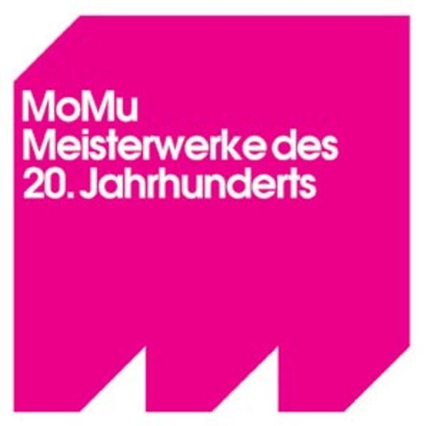 MoMu - Meisterwerke des 20. Jahrhunderts