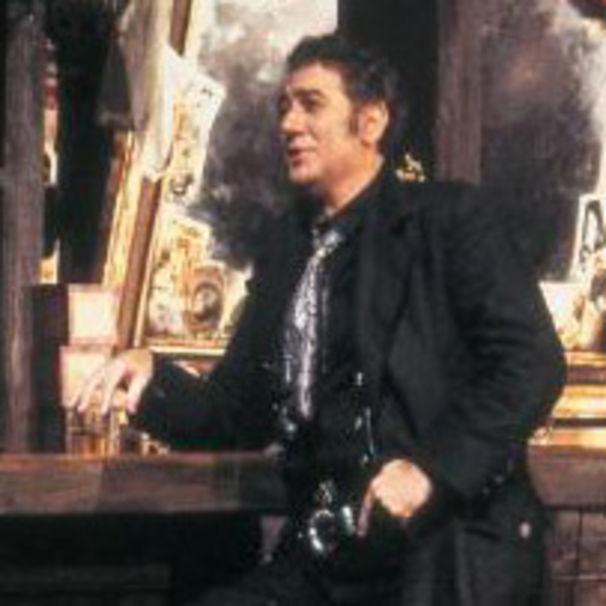 Plácido Domingo, Liebe im Wilden Westen