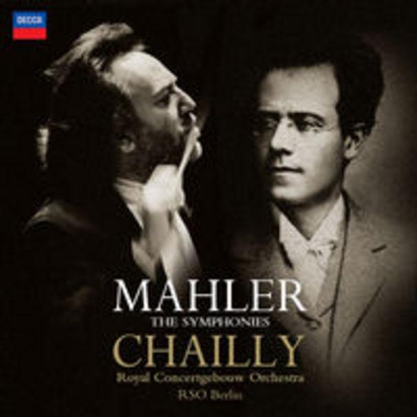 Riccardo Chailly, Toblacher Komponierhäuschen 2005