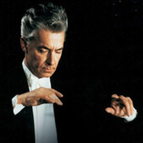 Herbert von Karajan, Pathos pur