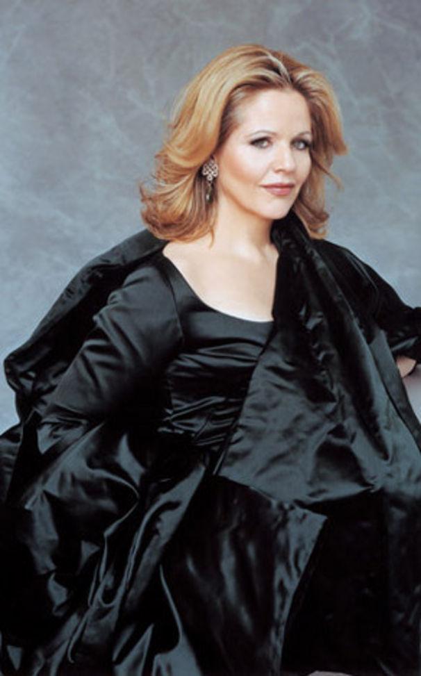 Renée Fleming, Ursprünge eines Stars