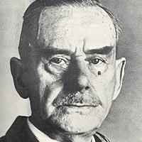 Thomas Mann, Die Jahrhundert-Saga
