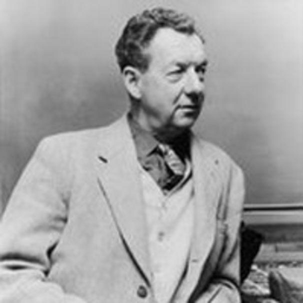 Benjamin Britten, Brite mit Esprit