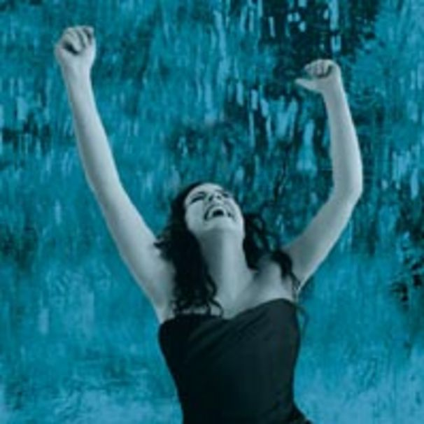 Cecilia Bartoli, Oper, Oratorium, oder doch beides?