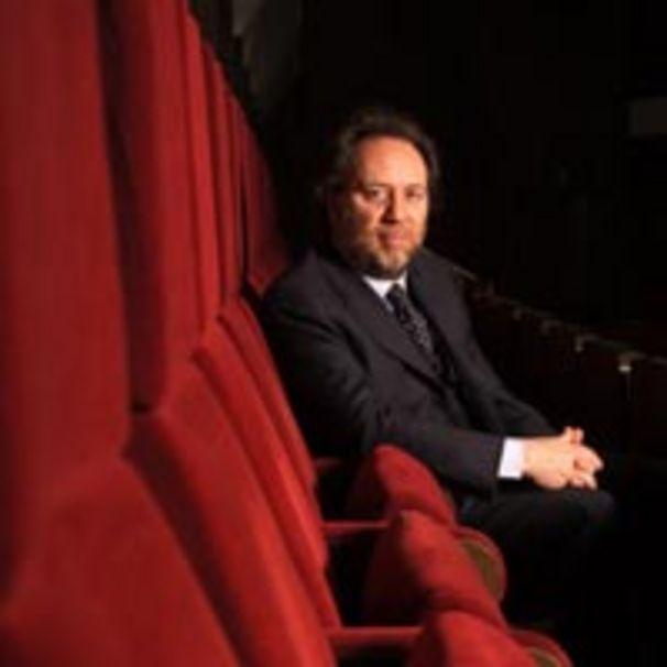 Riccardo Chailly, Leipzigs Erfolgsgarantie