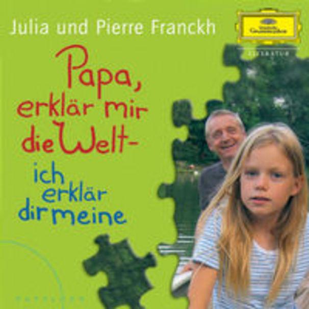 Pierre und Julia Franckh, Das große Rätsel