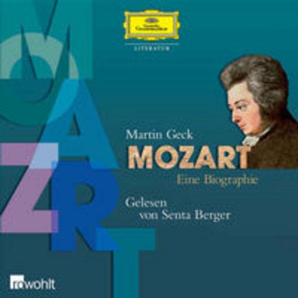 Wolfgang Amadeus Mozart, Wolferls Leben