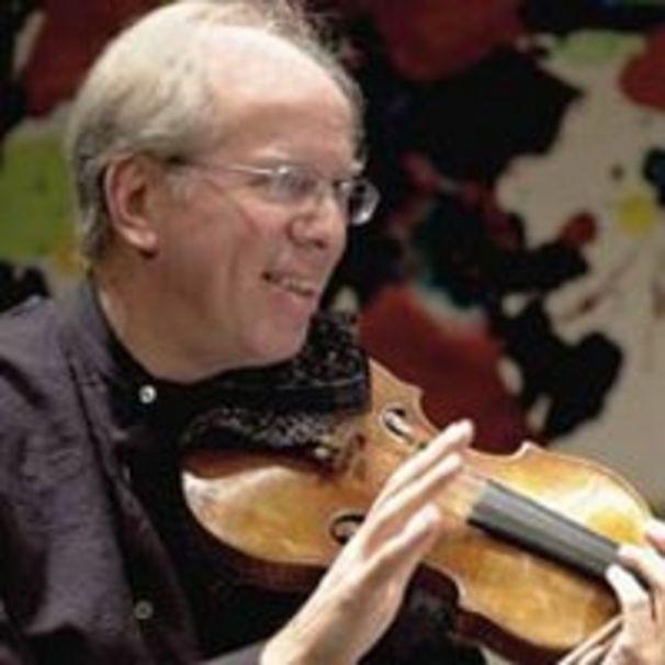 Gidon Kremer, Ein anderer Schubert